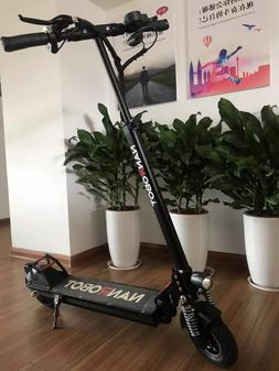 NANROBOT X4 2.0 REFURBISHED 500W Commuting Electric Scooter