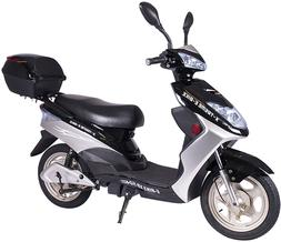 X-Treme XB-504 Electric Powered Bicycle Scooter