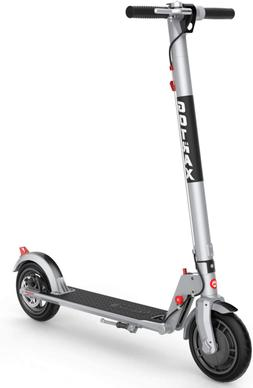 Gotrax XR Ultra Electric Scooter, LG Battery 36V/7.0AH Up to